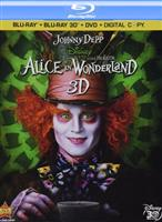 Alice in wonderland 3D sbs full movie