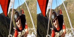 3D Hang Gliding sbs demo free download clip