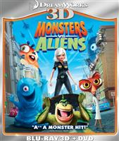 monster vs. aliens 3D sbs free demo