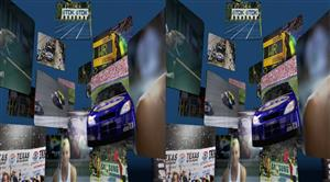 nascar 3D sbs 206 free download