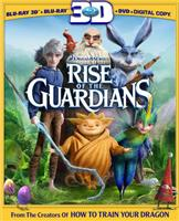 Rise of the guardians full movie 3D