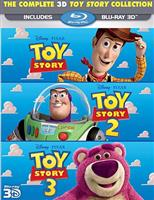 Toy story triology 3D sbs free